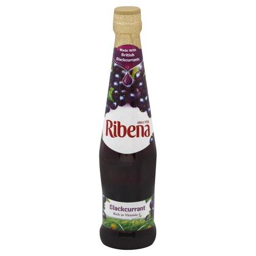 Juice Black Currant (Pack Of 12)