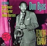 echange, troc Don Byas - Tenor Giant