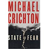 State Of Fear ~ Michael Crichton
