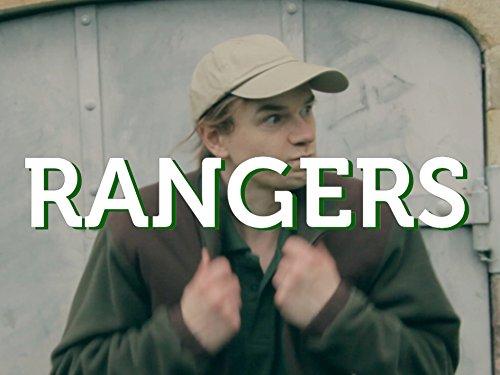 Rangers : Watch online now with Amazon Instant Video: Richard Basey - Season 1