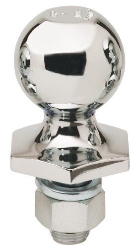 "Review Of Reese Towpower 72843 Stainless Steel Interlock 2"" Hitch Ball"