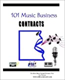img - for 101 Music Business Contracts book / textbook / text book