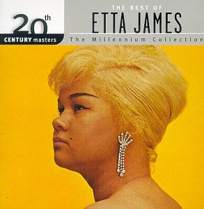 Amazon Com Etta James 20th Century Masters The Best Of