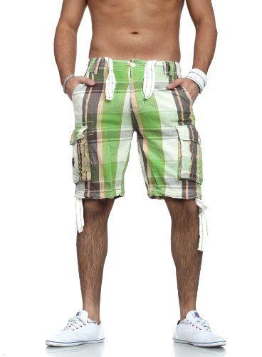MZGZ BRAND Men Shorts Guapo