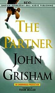"""Cover of """"The Partner (John Grisham)"""""""