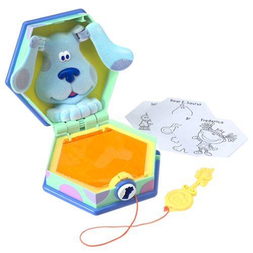 TRACE AND DOODLE BOX