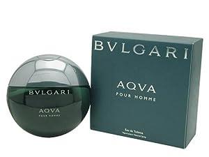 Bvlgari Aqva Pour Homme Eau de Toilette Spray 100ml
