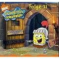 SpongeBob Schwammkopf - CD. Das Original-H�rspiel zur TV-Serie