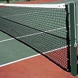 MacGregor Super Pro 5000 Poly Tennis Net (EA)