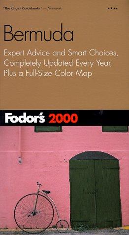 Fodor's Bermuda 2000