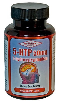 Best 5 Htp Supplement