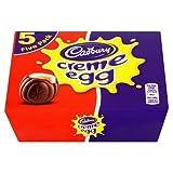 Cadbury Creme Egg 5 pack 5 x 40g