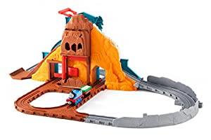 Fisher-Price Thomas The Train: Take n' Play Roaring Dino Run