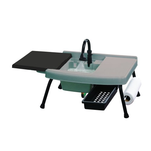 Camp Kitchen With Sink: Camp Kitchen : Reliance 9835-03 Reliance Products ON TAP