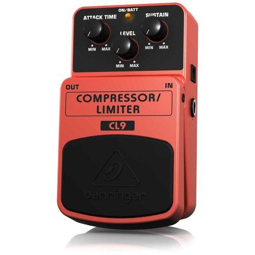 Behringer Cl9 Classic Compressor/Limiter