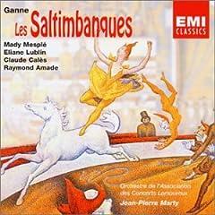 Les saltimbanques (Ganne, 1899) 41GGEJ5B1XL._SL500_AA240_