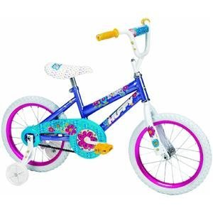Huffy Girl's Sparkle So Sweet Bike (Purple, Medium/16-Inch)