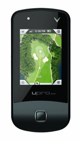 Callaway Golf UPRO MX+ GPS Device