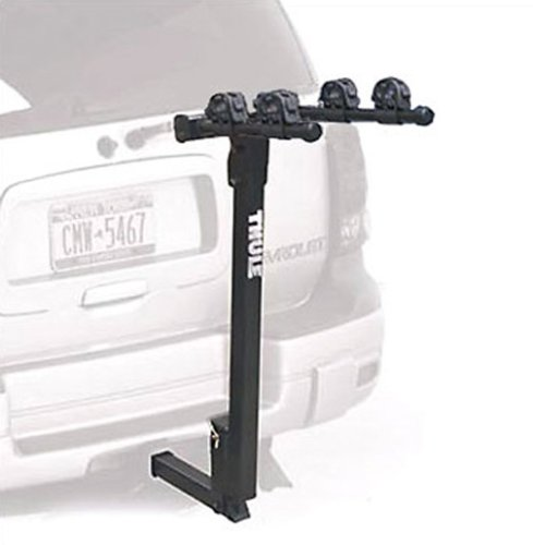Thule 958 Parkway 2-Bike Hitch Mount Rack (2-Inch Receiver)