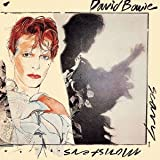 David Bowie Scary Monsters (Jpn) (Mlps)