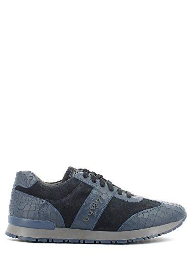Byblos 9MBS03 Sneakers Uomo Blu 43