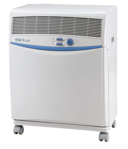 DeLonghi PAC-360 Portable Air Conditioner DeLonghi B00009RXMR