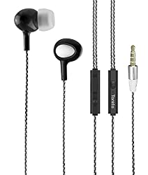 Toreto TEP801 Fusion Smart stereo In-Earphone 1.2M