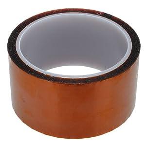 Big Bargain 5cmx100ft Heat Resistant GBA Kapton Klebeband Polyimid Film