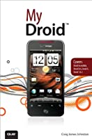 My Droid Front Cover
