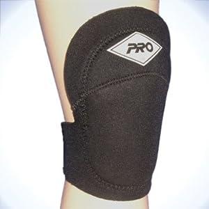 PRO Orthopedic #175 Baseball Knee Pad, LARGE by PRO
