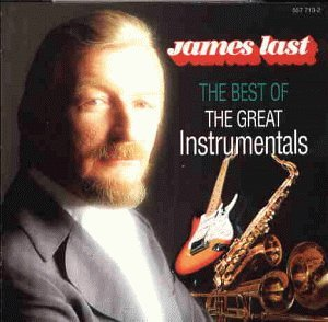 James Last - The Best Of The Great Instrumentals - Zortam Music