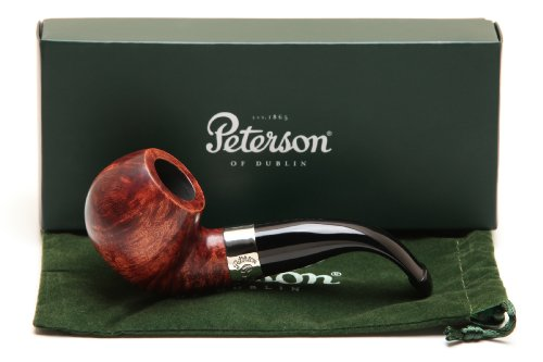 Peterson Aran XL02 Tobacco Pipe PLIP
