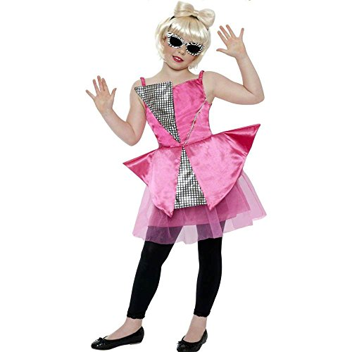 Mini Dance Diva Kids Costume