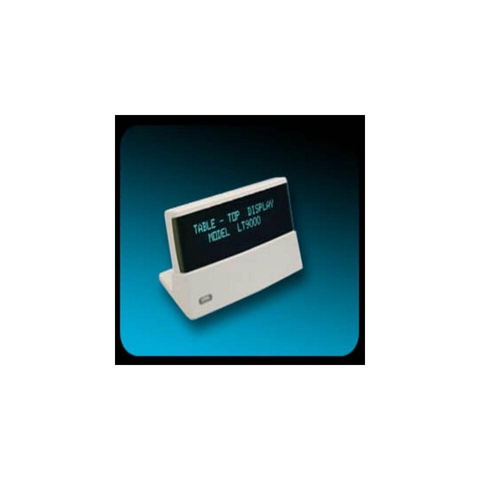 Logic Controls LT9000U Table Top Display (LT9000U BG )