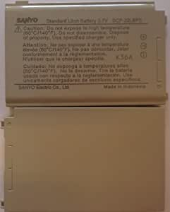 Sanyo SCP-22LBPS Replacement for SCP 8400