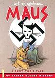 Image of Maus I & II Paperback Boxed Set [BOXED-MAUS I & II PB BOXE]