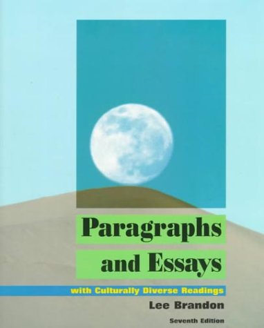 paragraphs and essays lee brandon