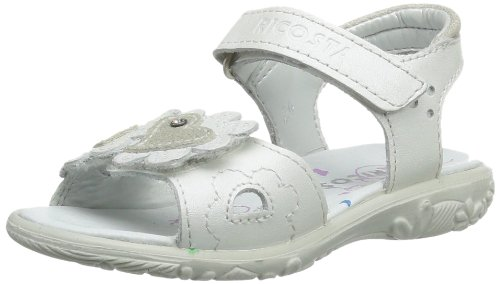 Ricosta NETTY(M) Sandals Girls White Weià (Weià 816) Size: 24