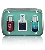 Contemporary Eau de Toilette Collection Cofferet Gift Set