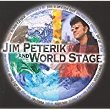 Jim Peterik & World Stage ~ Jim Peterik
