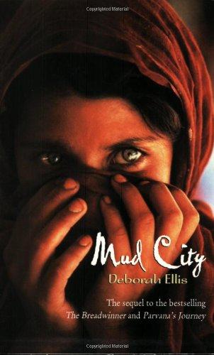 mud city deborah ellis pdf