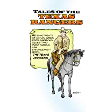 Living Death  by Tales of the Texas Rangers Narrated by Joel McCrea