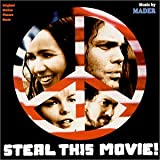Steal This Movie: Original Motion Picture Score