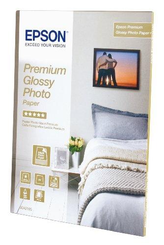 Epson c13s042155 best carta fotografica premium for Carta fotografica epson