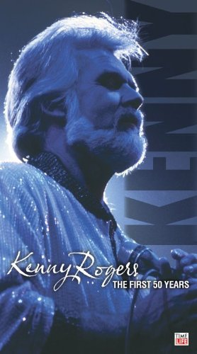KENNY ROGERS - The First 50 Years - Zortam Music