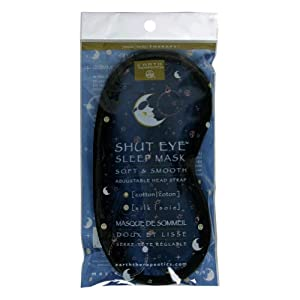 Dream Zone- Earth Therapeutics Sleep Mask, 1ct