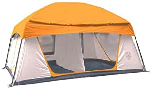 Paha Que Promontory 2 Room Tent (8 Person)