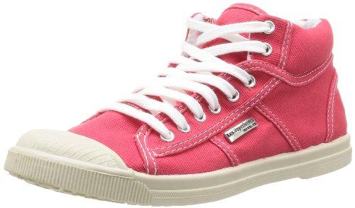 Les Tropeziennes par M. Belarbi  Fictive,  Sneaker donna, Rosso (rosso), 38.5