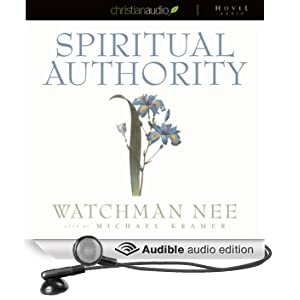Spiritual Authority (Unabridged)