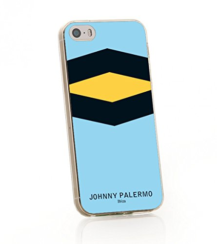 Johnny Palermo 1122795 Swinging Sixties No. 4 SchutzHülle für Apple iPhone 5/5s